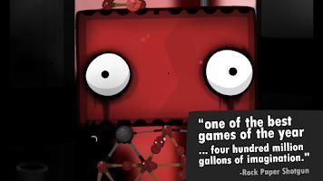 Screenshot of World of Goo Demo