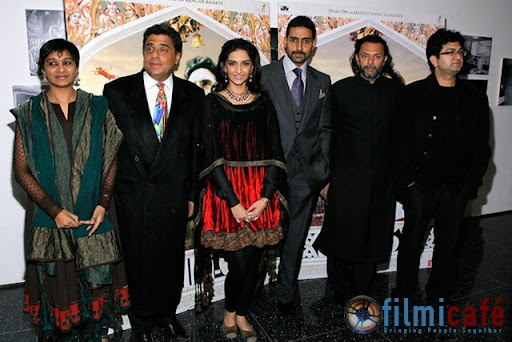 Delhi 6 Premieres New york city