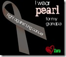 I wear Pearl