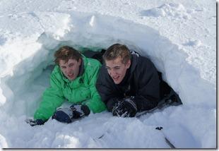 Darrel and Josh