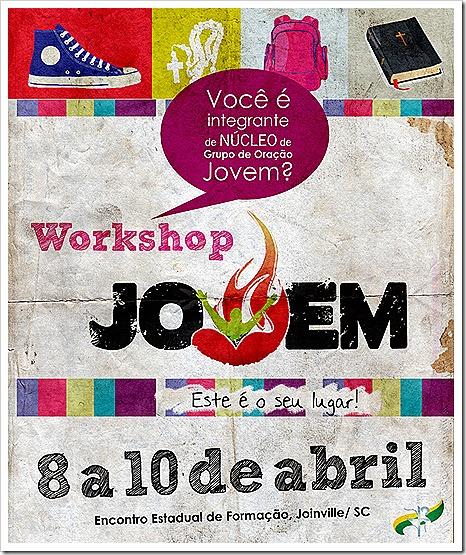 Workshop Jovem joinville
