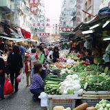 Hong Kong 2005 Shopping