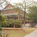 Foshan 2005 Zhongshan Park