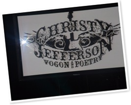View Christy Jefferson's logo