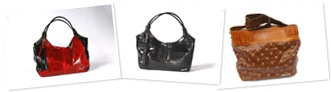 View Designer Handbags by SimonK Designs