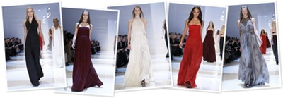View Gowns by Derek Lam
