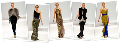 View Miele Gowns and Furs