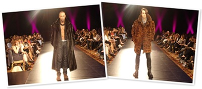 View Male Fur Coats by Kosta S