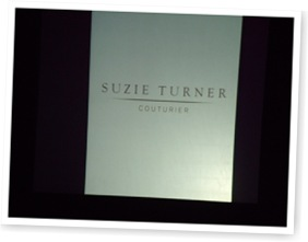 View Suzie Turner Logo