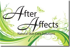 Logo After Affects skin care