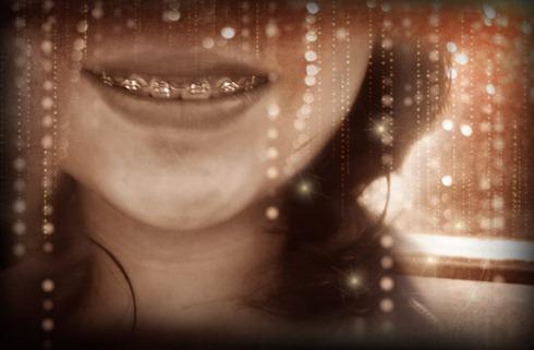 la alambrada de mi boca