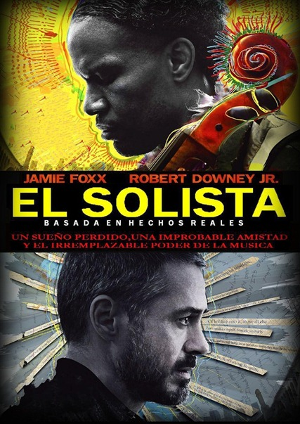 el solista