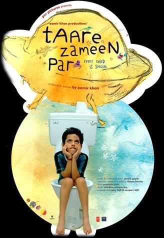 Taare Zameen Par (Estrellas en la Tierra)