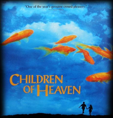 niños del paraiso