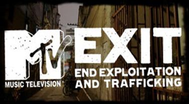 MTV Contra el tráfico de personas