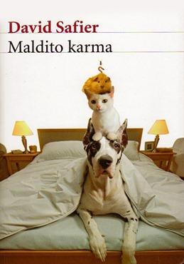Maldito Karma001