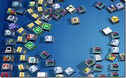 Shock Desktop 3D -3