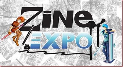 LOGO NOVO ZINE EXPO