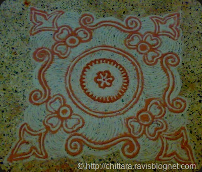 Rangoli_Red_White_4