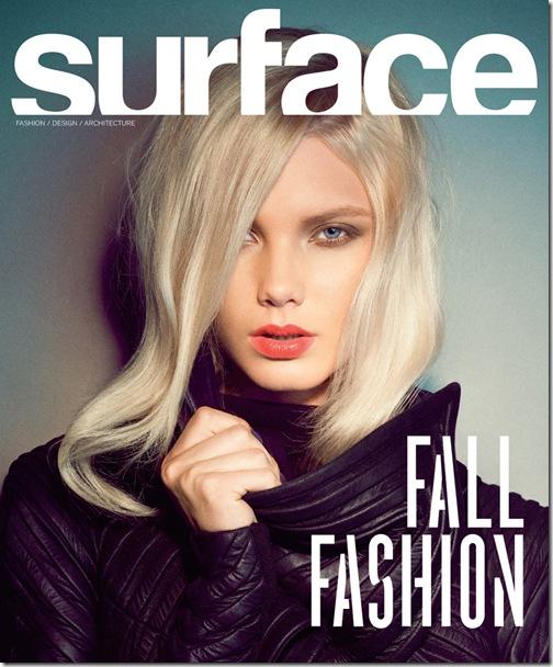 Surface - September 2010-1