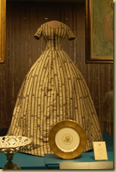 Mary Lincolns Ball Dress