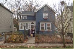 Fran's House