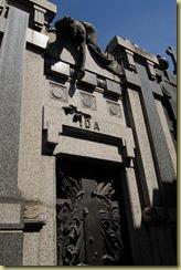 Recoleta Cemetery (8)