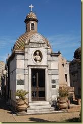 Recoleta Cemetery (1)