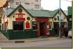 Irish Pub Ushuaia