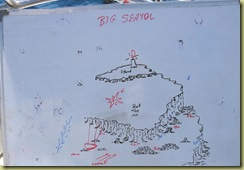 Big Sea Yol Dive Plan