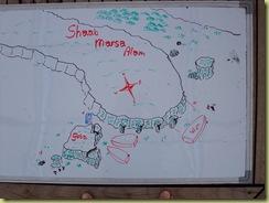 Shaab Marsa Alam Dive Plan