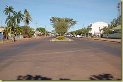 Main Street Normanton