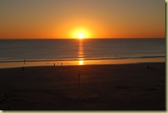 Sunset at Cable Beach