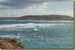 Breaking Waves at Kalbarri