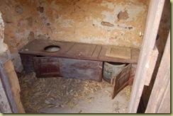 Prisoner's Toilet