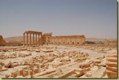 Massive Temple Site