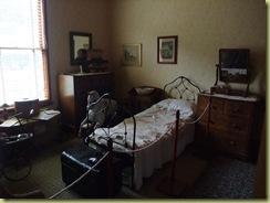 Mansfield Bedroom