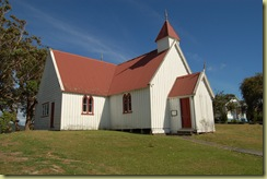 Rawene Methodist Church-1
