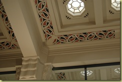 Bank Ceiling