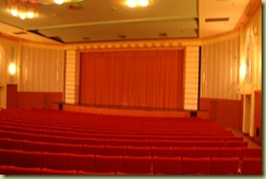 Municipal Theatre Auditorium