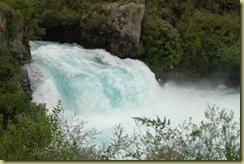 Huko Falls 9m drop