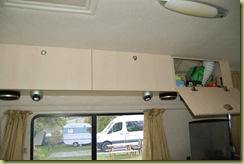 Van Cupboards
