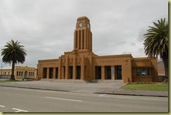 Westport Municipal Chambers