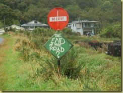 End West Coast Highway