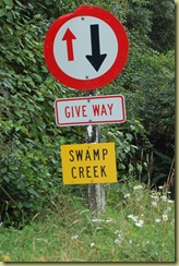 Swamp Creek