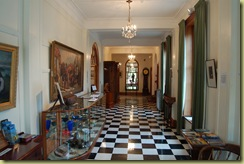Anderson Art Gallery Hall