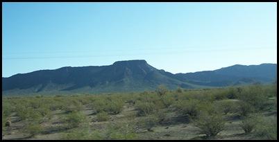 Ol' Flat Top Mountain