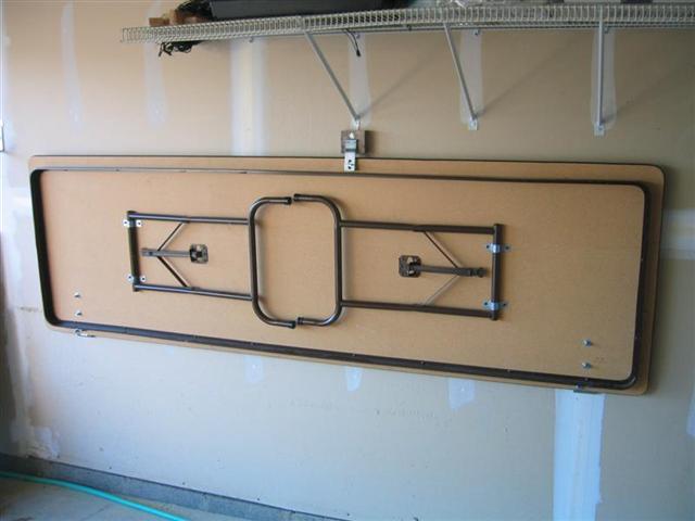Build A Folding Workbench Densitywave