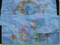 care bear sheets
