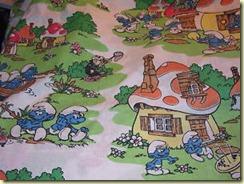 smurf sheets